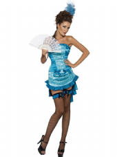 Lady Elegance Costume